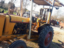 Tractor Fiat 312 transformat in motostivuitor