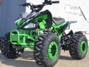 Atv Kinder Quad RG8 Pro Raptor Full Led 125cc
