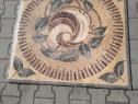 Mozaic marmura piatra naturala 100x100 arta