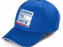 Sapca Copii Oe Skoda RS Born To Race Albastru 5E0084309