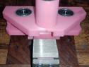 Sablon de mobila plastic dur pentru minifix 15 v.1.1 prese