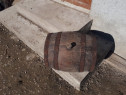 Botoi pentru țuică sau vin din  lemn de DUD