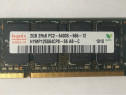 Hynix 2GB ram laptop ddr2