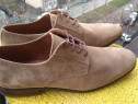 Pantofi, clasici piele Brimstone, mar 43 (27.5 cm)