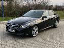 Mercedes-Benz E220 Avantgarde 2.2 CDi 170 Cp 2016 Euro 6