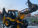 Inchiriez buldoexcavator 4X4 si operator cu experienta!