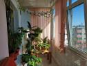Apartament 3 camere, izolat, cu centrala cu gaz, zona Dacia