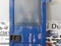 Usa spate model inaltat cu geam Iveco Daily Euro 4
