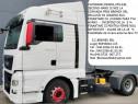Cap tractor MAN TGX18.440+leasing-finantare livrare fara TVA