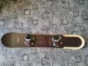 Snowboard head icon 26.1 q.t 162cm + legaturi flow