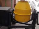 Betoniera 300 Litri motor electric 2200 W