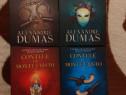 Contele de Monte Cristo-Alexandre Dumas (4 vol)