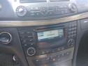 CD-player Mercedes E class w211