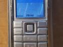 Nokia 6151 SILVER - 2006 - liber