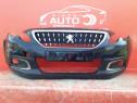 Bara fata Peugeot 2008 Facelift 2016-2019
