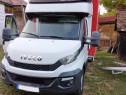 Iveco daily 35s15 an de fab 2015 cu 10 EWP Schimb variante