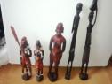 Statuete africane