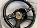 Volan piele comenzi Audi A4 B7 A6 C6 Q7 4L facelift 4 spite