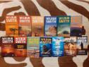 Saga familiei Courtney-Wilbur Smith (13 vol) ed. integrala