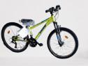 Bicicleta 24'' aluminiu - noua