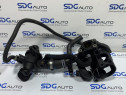 Suport filtru motorina carcasa termostat Cod A6512003700 Mer