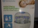 Sterilizator pentru biberoane
