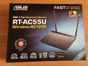 Router Wireless Asus RT-AC55U, AC1200