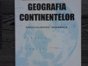 Marian marin geografia continentelor