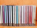 Colectie CD Kuschelrock originale 18 volume