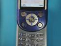 Sony Ericsson S700i - 2004 - liber