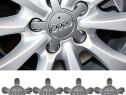 Capace jante originale Audi gheara stea