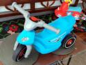 Bobby Scooter Big / Motocicleta copii