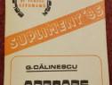 """Carte -""""Aproape de Elada """" autor G. Calinescu"""