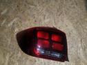 Lampa spate stanga cu leduri Logan II facelift originala