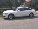 Audi a6 model 2012