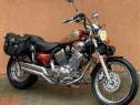 Motocicleta Yamaha Virago 535cc LTD DX Chrome 2000