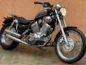 Motocicleta Yamaha Virago 535cc Bober Edtition Chrome