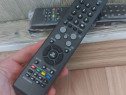 Telecomanda Samsung TV cu Smart TV Universala neagra