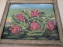 Pictura pe panza