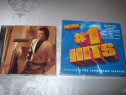 Johnny mathis=1 cd,box set de 3 cd,made in canada si usa,lux