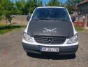 Mercedes Vito 111 cdi, 8+1 locuri