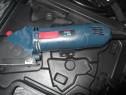 Mini Fierastrau Circular Alpha Tools MHK 500