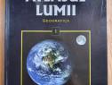 Enciclopedia geografica a familiei - atlasul lumii (vol. 1)