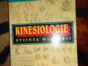 Kinesiologie stiinta miscarii - Tudor Sbenghe