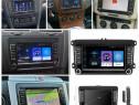 Navigatie auto Android 8.1  VW Passat Golf Touran Tiguan Jet