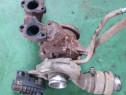 Turbo mercedes 2.2 euro 4