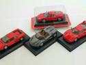 Machete Auto Ferrari scara 1/43
