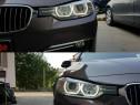 Lupe Morimoto+Kit Xenon +Angel eyes DTM OEM Led BMW F30