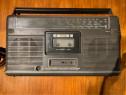 Radiocasetofon Berlin Deluxe, vintage
