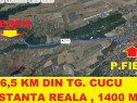 DOROBANTI - ARONEANU , 6,5 KM din Centru ,vedere paronamica